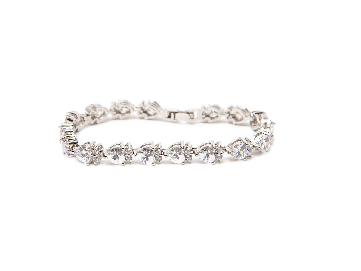 Dreaming of Diamonds Bracelet 2