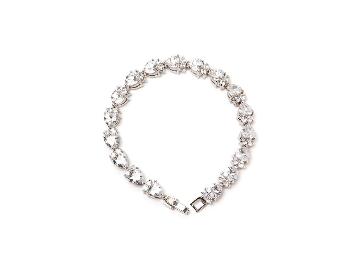 Dreaming of Diamonds Bracelet (Main)